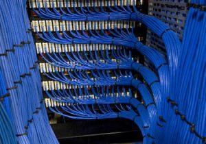 طراحی شبکه کابلی