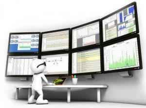 مانیتورینگ و نظارت بر شبکه