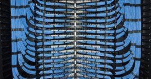کابل کشی ساختار یافته