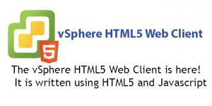 آموزش نصب vSphere HTML5 Web Client