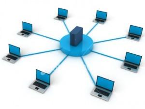 مفاهیم شبکه Workgroup