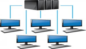 بررسی شبکه های کامپیوتری