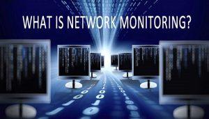 فواید مانیتورینگ شبکه
