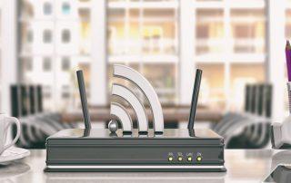 اتصال به اینترنت با تلفن ثابت
