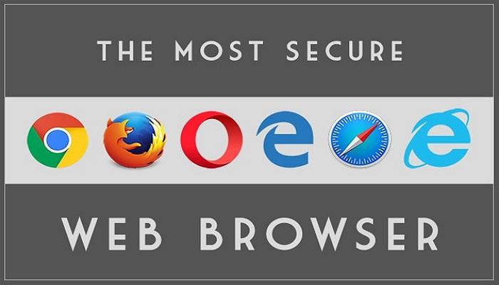 امنیت در مرورگرهای اینترنتی